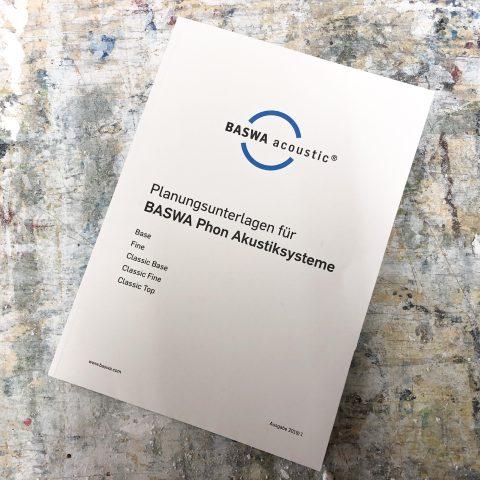 BASWA Documentation and Downloads
